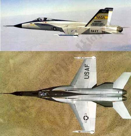 YF-17